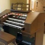 Immanuel Lutheran, Big Rapids MI