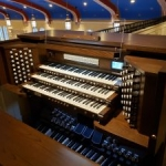 St. Stephen Catholic Church, East Grand Rapids, MI - Allen Organ G340DK